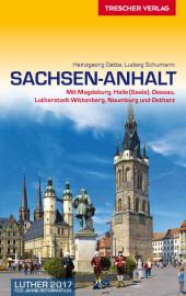194. Sachsen-Anhalt-Cover